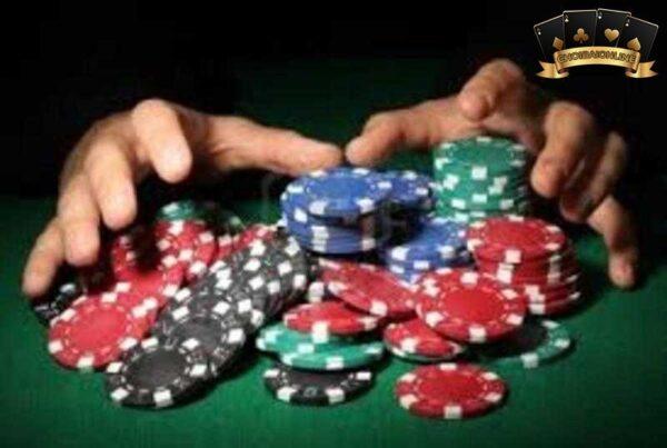 Poker Texas Hold'em Việt Nam