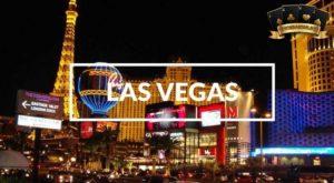 sòng bạc Las Vegas