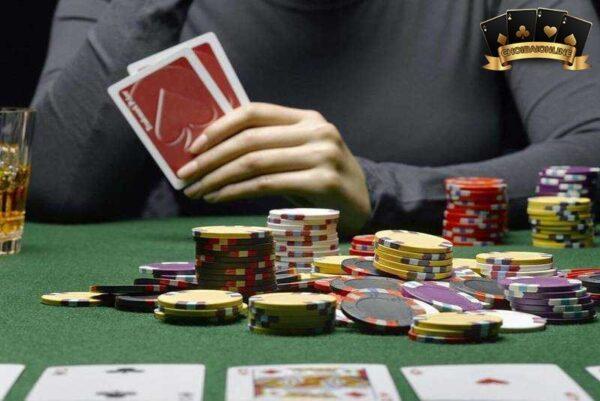 Game Poker Đổi Thưởng