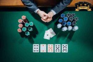 Thủ thuật đánh bài poker