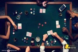 Trang poker uy tín