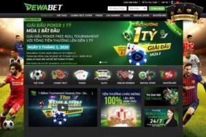 Trang Web Casino Trực Tuyến