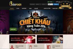 Trang Web Đánh Poker Uy Tín