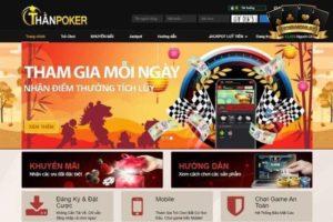 Trò Chơi Đánh Bài Poker