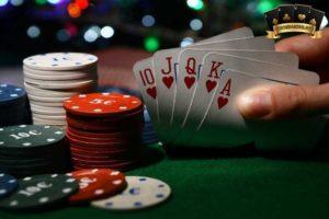 cách tố thủ thuật đánh poker