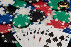 đánh bài poker