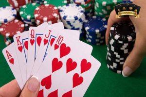 poker đổi tiền thật
