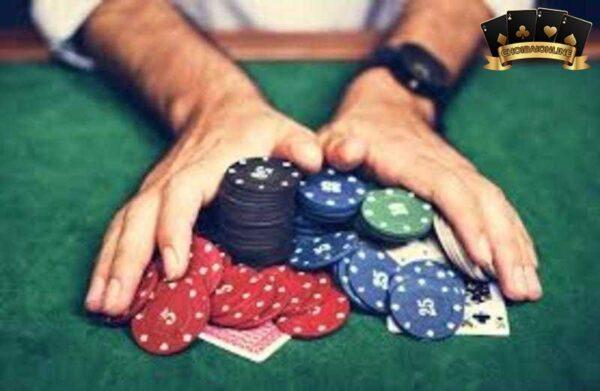 chiến thuật chơi poker
