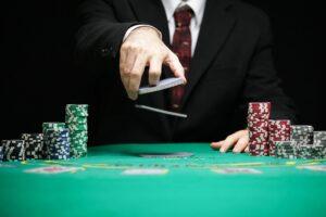 Kiểu người chơi poker