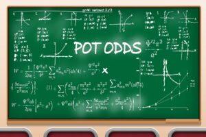 Pot Odds: Tỷ Lệ Xác Suất Poker Cơ Bản