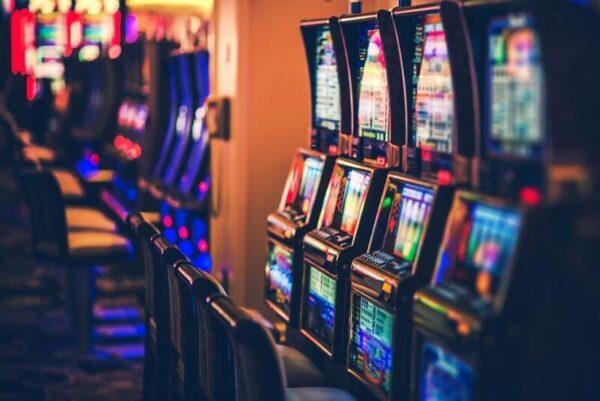 Kinh Nghiệm Chơi Slot Game Online