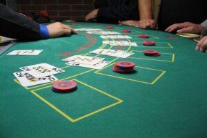 Luật chơi Blackjack