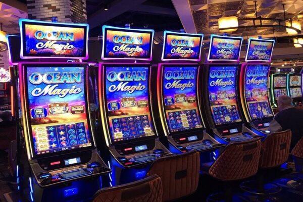 Slot Game Là Gì