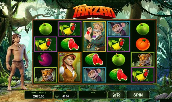 Slot Game Đổi Thưởng
