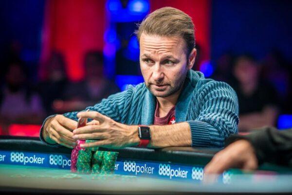 Cách tuyển thủ Poker làm gì trong đại dịch Covid-19