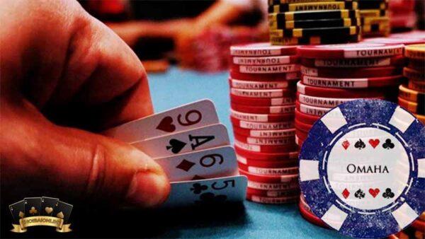 Luật chơi Game bài Omaha Hold 'em – Giới thiệu chi tiếtLuật chơi Game bài Omaha Hold 'em – Giới thiệu chi tiết