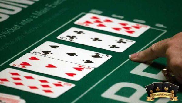 Luật chơi Game bài Omaha Hold 'em – Giới thiệu chi tiết