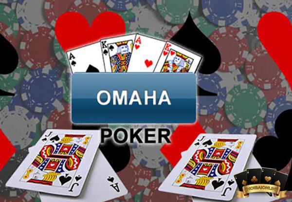 Luật chơi Game bài Omaha Hold 'em chi tiết dễ hiểu nhất