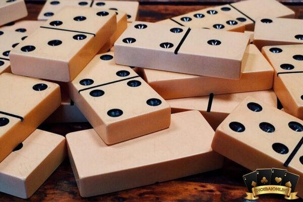 Hướng dẫn cách chơi game Domino QQ