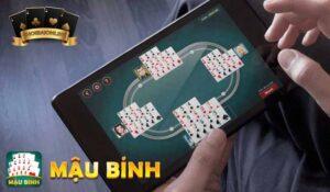 Game mậu binh là gì? Cách chơi game mậu binh susun tại ThanPoker!