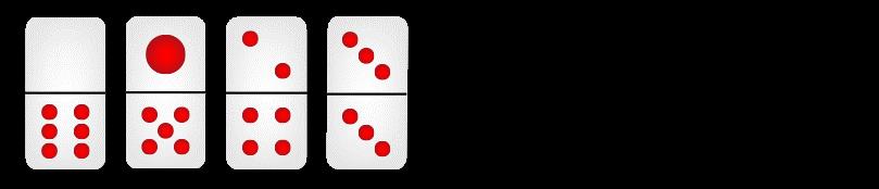 Quân bài đặc biệt trong domino qq
