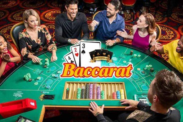 Baccarat là gì? Hướng dẫn cách chơi Baccarat toàn tập!