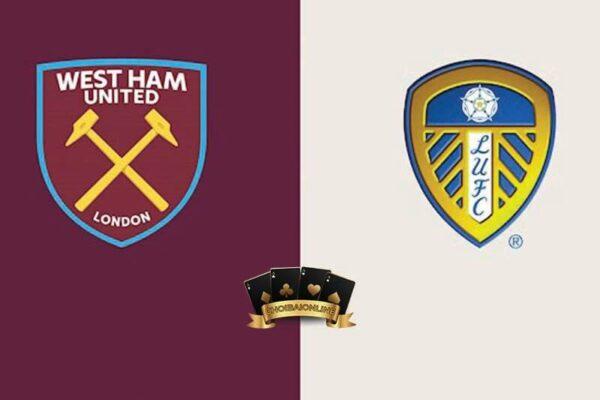 Nhận định bóng đá 03h00 ngày 9/3 West Ham vs Leeds United